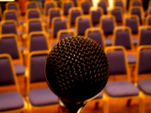 How to use your voice effectively in your presentation