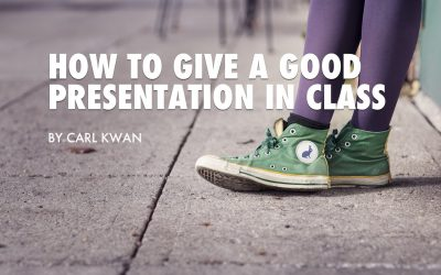 How to Give a Presentation – 3 BIG Questions Answered [VIDEO]
