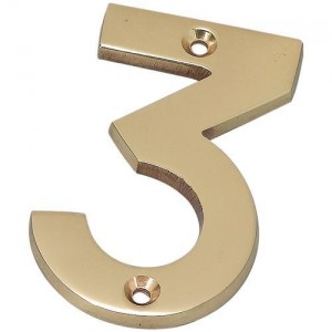 Why is the number 3 special?